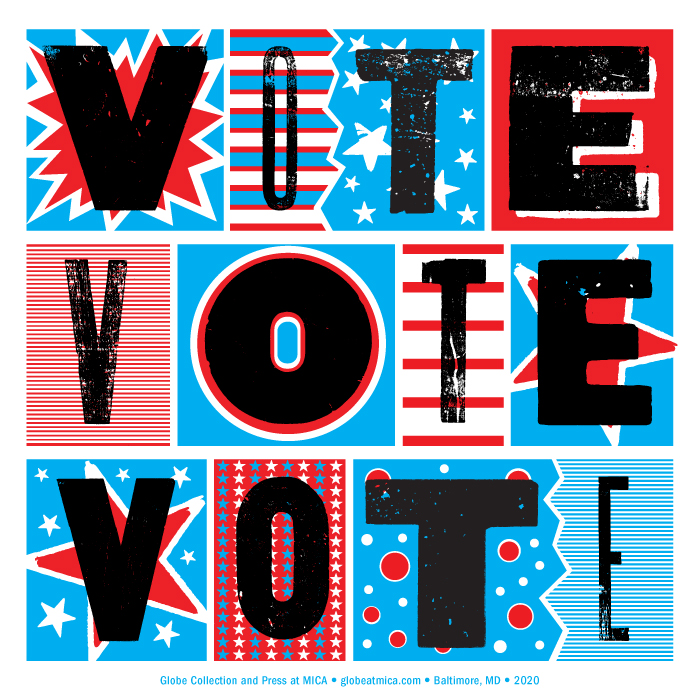 Face the Music and Vote! American Routes 2020 Election Show