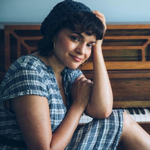 Down Home in the Big City: Andy Statman & Norah Jones
