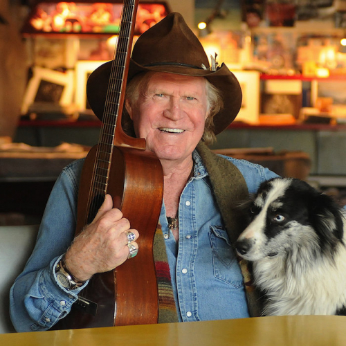 The Outlaw Poet and the Crawfish Queen: Billy Joe Shaver & Yvette Landry