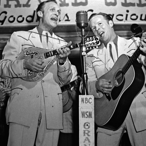 Spring into Easter with the Paschall Brothers, Charlie Louvin and the Santa Maria Produce Company