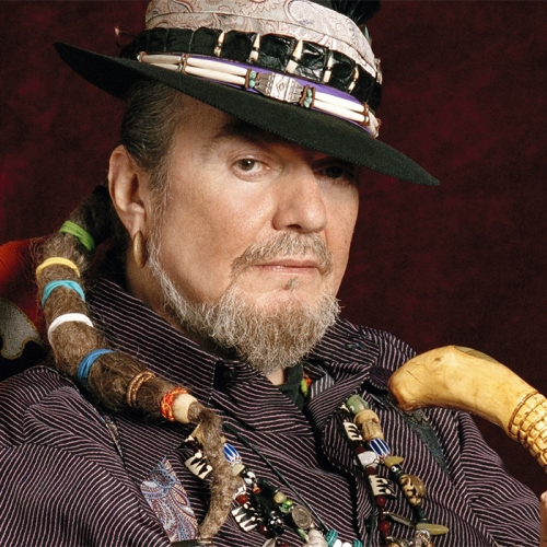 Remembering Dr. John: The Night Tripper