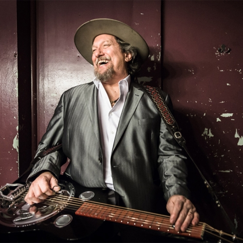 Sonic Travelers: Jerry Douglas and Guitar Shorty