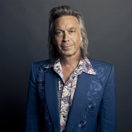Love is Strange with Judy Collins and Jim Lauderdale