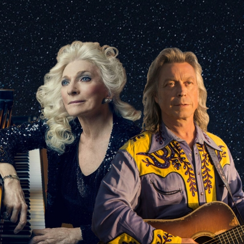 Love is Strange with Jim Lauderdale and Judy Collins