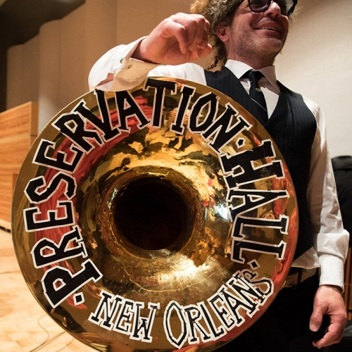 New Orleans' Preservation Hall Perseveres & Remembering Hugh Masekela