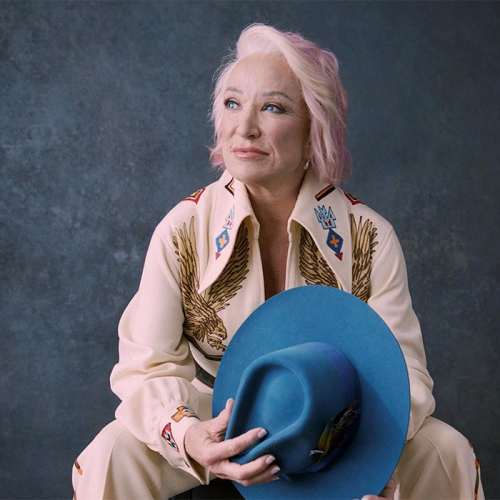 While I'm Living: Tanya Tucker & Warren Storm