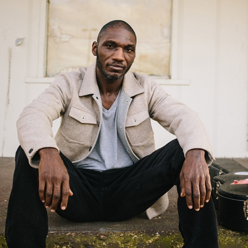 New Blues & Bluegrass: Cedric Burnside & ShadowGrass